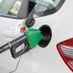 add fuel to car